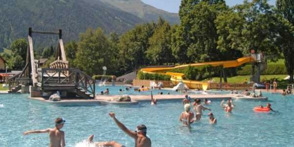 Uncountable freetime activities in Lungau – holiday at st martin chalets
